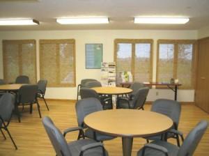 La Casa Meeting Space
